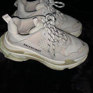 Men's Balenciaga Runners